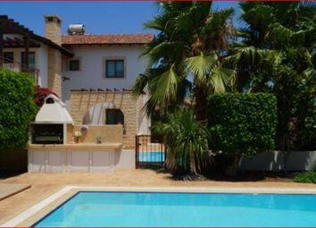 Thumbnail 3 bed villa for sale in Ammochostos, Agia Thekla, Famagusta, Cyprus