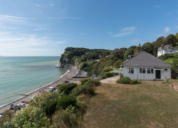Bay Hill, St. Margarets Bay, Dover, Kent CT15. 4 bed detached house