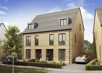 "Thumbnail 3 bedroom semi-detached house for sale in ""Blake"" at Brighton Road, Coulsdon"