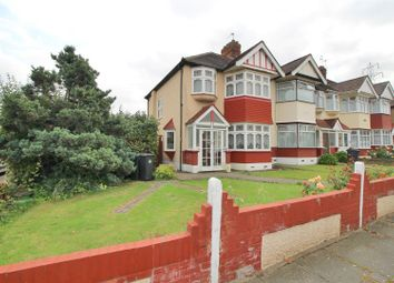 Thumbnail 3 bed end terrace house for sale in Bullsmoor Way, Waltham Cross, Herts