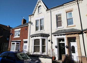 Thumbnail 4 bed terraced house for sale in Milton Road, Hartlepool, Cleveland