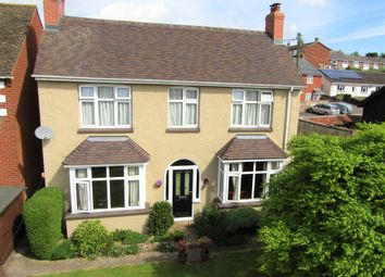 Thumbnail 3 bed detached house for sale in Chapel Lane, Ottery St. Mary