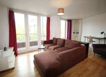 Thumbnail 1 bed flat to rent in Bath Row, Park Central, Birmingham
