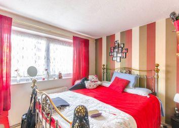 Thumbnail 4 bed flat to rent in Harts Lane IG11, Barking,