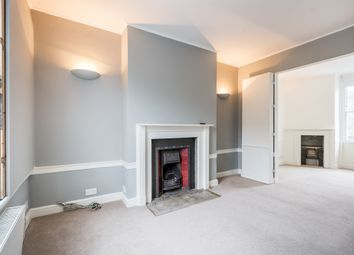 Thumbnail 3 bedroom terraced house to rent in Nelson Terrace, London