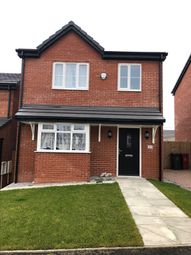 3 bed detached house for sale in Meadowbrook Rise, Blackburn BB2