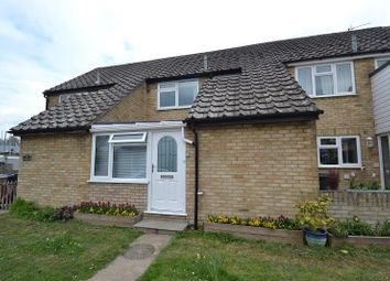 Thumbnail 3 bed terraced house for sale in Moorfield, Hare Street, Buntingford