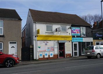 Thumbnail Commercial property for sale in 50 And 50B, Newbold Village, Newbold, Chesterfield