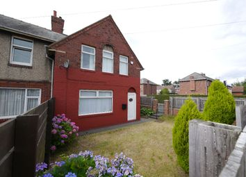 Thumbnail 3 bed end terrace house to rent in Scrogg Road, Walker, Newcastle Upon Tyne