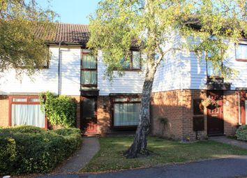 Thumbnail 3 bed terraced house for sale in Avondale, Ash Vale