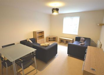 Thumbnail 2 bed flat to rent in Cravenwood Road, Reddish, Stockport, Greater Manchester