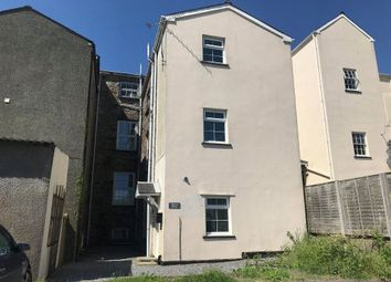 Thumbnail 1 bed semi-detached house to rent in Rear Of The Old Eagle, Narberth, Pembrokeshire