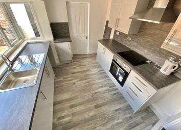 Thumbnail 2 bed terraced house for sale in Grange Street South, Grangetown, Sunderland