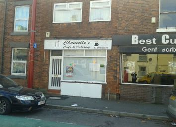 Thumbnail Retail premises to let in Manchester Road, Droylsden, Manchester