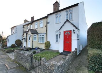 Thumbnail 3 bed end terrace house for sale in Merry Hill Road, Bushey