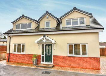 Thumbnail 3 bed bungalow for sale in Norfolk Drive, Haslingden, Rossendale, Lancashire