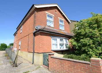 Thumbnail 2 bed flat to rent in Church Road, Aldershot