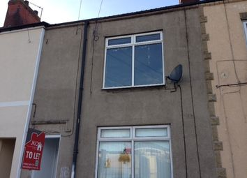 Thumbnail 1 bed flat to rent in Cemetery Road, Scunthorpe