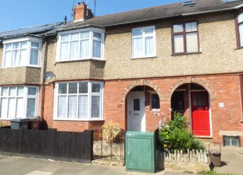 Thumbnail 3 bed terraced house for sale in Broadway, Abington, Northampton