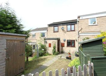 Thumbnail 2 bed property to rent in Megdale, Matlock, Derbyshire