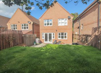 Thumbnail 4 bed detached house to rent in Jacksons Place, Birtley, Chester Le Street