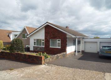 Thumbnail 2 bed bungalow for sale in Alder Way, West Cross, Swansea
