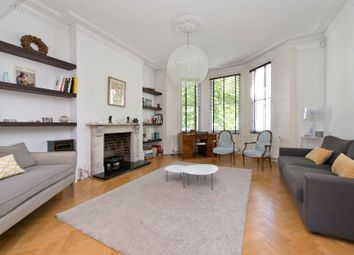 Thumbnail 4 bed property to rent in Netherwood Road, London