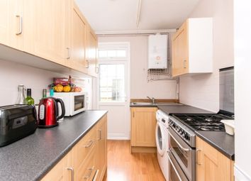 Thumbnail 3 bed terraced house for sale in Yewfield Road, Willesden Green, London