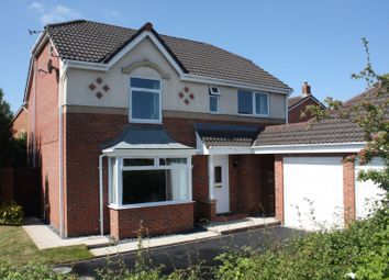 4 bed detached house for sale in Hall Pool Drive, Offerton SK2