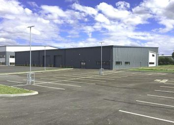 Thumbnail Light industrial to let in Unit 10 Hortonwood West Hortonwood West, A442 Queensway