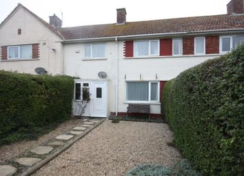 Thumbnail 3 bed terraced house to rent in Family Home With Large Garden, Ludlow Road, Lanehouse