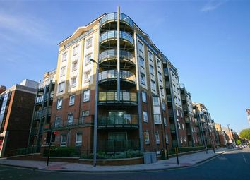 Coopers Court, Merchants Quarter 4 Briton Street, Southampton SO14. 2 bed flat