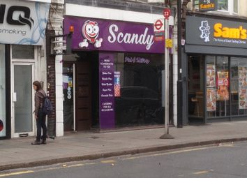 Thumbnail Retail premises to let in Ballards Lane, North Finchley