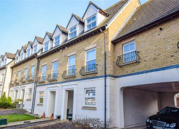 Thumbnail 3 bed terraced house for sale in Sandmartin Crescent, Stanway, Colchester, Essex