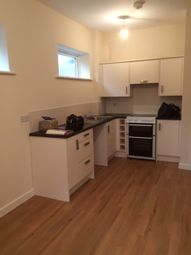 Thumbnail 1 bed semi-detached bungalow to rent in Barons Road, Wrecsam