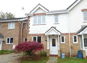 Thumbnail 3 bed terraced house for sale in The Headland, Chepstow