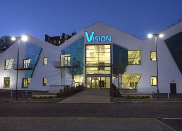 Thumbnail Office to let in Suite 7, The Vision Building, 1 Greenmarket, Dundee