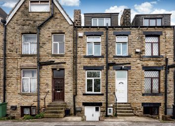 2 bed terraced house for sale in Broomhill Terrace, Batley WF17