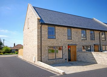 Thumbnail 3 bed end terrace house for sale in The Bunting, Lovel's Farm, Castle Cary