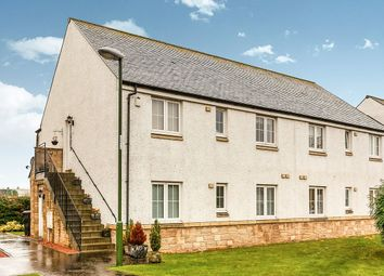 Thumbnail 2 bed flat for sale in Lodeneia Park, Dalkeith
