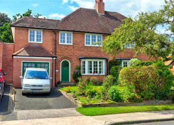 4 bed semi-detached house for sale in Hemyock Road, Bournville Village Trust, Selly Oak, Birmingham B29