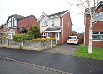 Thumbnail 3 bed property for sale in Lime Vale, Ince, Wigan