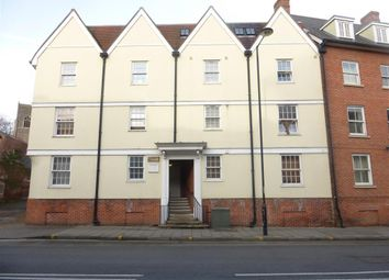 Thumbnail 1 bedroom flat to rent in Fore Street, Ipswich