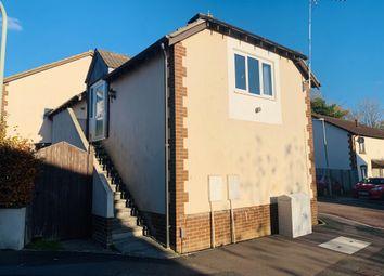 1 bed maisonette for sale in Moorland Gate, Heathfield, Newton Abbot TQ12