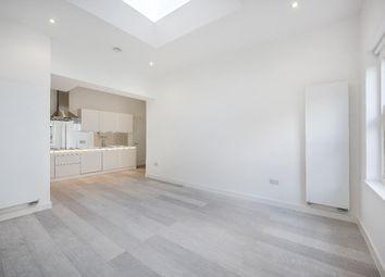 Thumbnail 1 bedroom flat to rent in Denbigh Street, London
