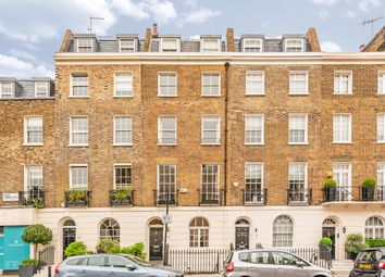 Thumbnail 6 bed town house to rent in Eaton Terrace, Belgravia