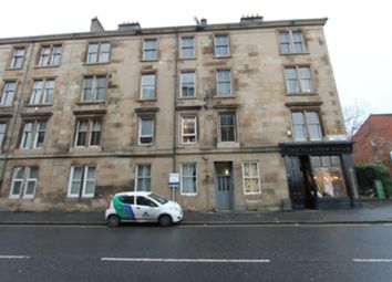 Thumbnail 2 bedroom flat to rent in West Graham Street, Glasgow