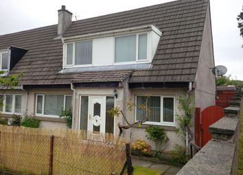 Thumbnail 4 bed end terrace house for sale in 1 Ferguslie Street, Sandbank, Dunoon, Sandbank