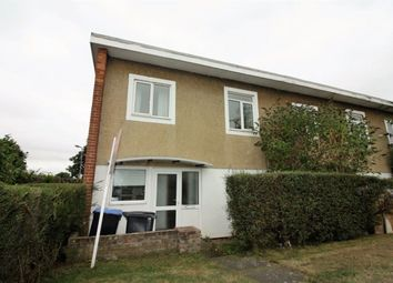 Thumbnail 3 bed property to rent in Bishops Rise, Hatfield