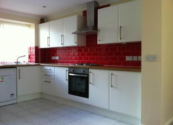 Thumbnail 4 bed property to rent in Eversley Road, Sketty, Swansea